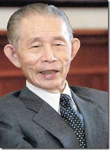 王永慶的一席話